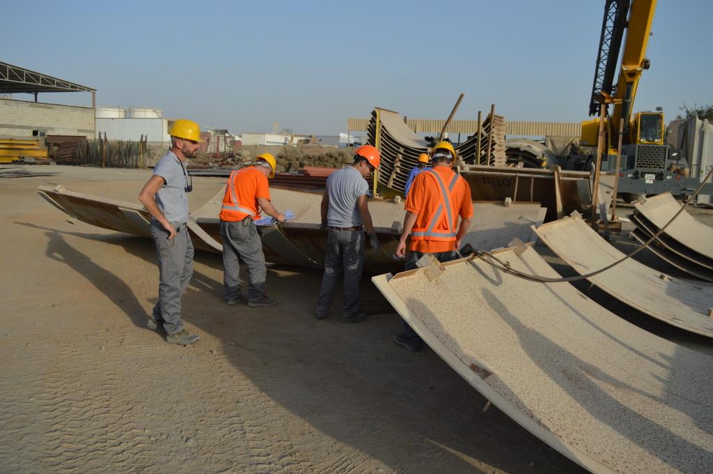 Halmax Group ad Abu Dhabi